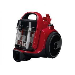 BOSCH Vacuum Cleaner Bagless Red 700W