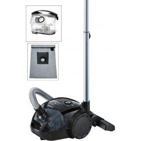 BOSCH Vacuum Cleaner Bagless Black 2400W