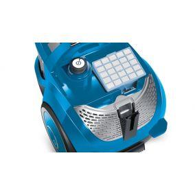 BOSCH Vacuum Cleaner Bag/Bagless Blue 2200W